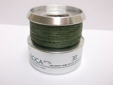 USED QUANTUM SPINNING REEL PART - Boca 30 BSP30PTS - Spool - Imperfect See pics