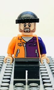 Lego Super Heroes Batman II TWO-FACE'S HENCHMAN Minifigure sh021 FAST SHIPPING!
