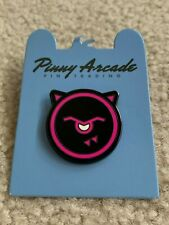 Pinny Arcade PAX South 2018 Just Shapes and Beats Pin Berzerk Studios