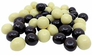 Chocolate Covered Macadamia Nuts Medley (Dark, Milk & White) by Its Delish, 1 lb
