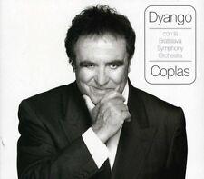 Dyango - Coplas [New CD] Argentina - Import
