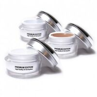 STUDIOMAX Fiberglas Gel Set 3 x 15 ml
