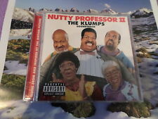Nutty Professor II (Janet Jackson, Jay-Z, DMX, Dru Hill)  Soundtrack CD Album