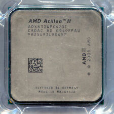 AMD Athlon II X4 630 ADX630WFK42GI 2.8 GHz quad core AM3 CPU Propus