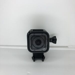 GoPro HERO5 Session 4K HD Action Camera - Black