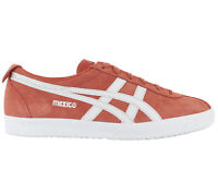 onitsuka tiger asics MEXICO DELEGATION Chaussures baskets en cuir pour homme 66