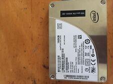 """Intel SSDSA2BW160G3 SSD 320 Series 160GB SATA II 2.5"""" Solid State Drive"""