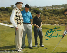 Martin Landau Entourage Autographed Signed 8x10 Photo COA