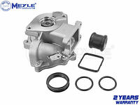FOR BMW E90 318i 320i 320 Si N42, N46 WATER PUMP Engines Meyle 11517511221