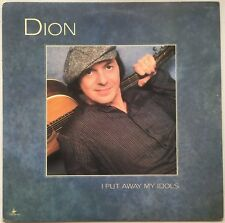 DION I Put Away My Idols 1983 Day Spring EX/EX