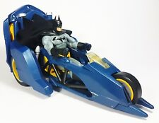 "Mattel Overseas Exclusive 2005 H2857 Batman AEROBAT 30cm 12"" + 6""  BATMAN"
