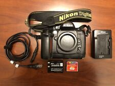 Nikon D100 Camera - Works With AF-d AF Lenses!