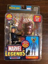 Marvel Legends Professor X Galactus Series New! MOC ToyBiz Figure