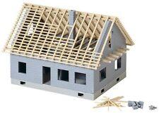 Faller HO 130303 Einfamilienhaus im Bau Bausatz *Neu*