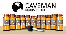 Caveman® Beard Oil 11 Pack kit