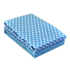 Boys & Girls Chicco Next To Me Crib Fitted Sheets,100 Percent Cotton Pack Of 2,