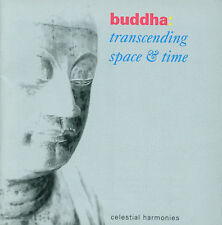BUDDHA: TRANSCENDING SPACE & TIME (2 CD) — VARIOUS ARTISTS