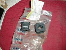 NOS MOPAR 1959-73 SWAY BAR SHAFT BUSHINGS