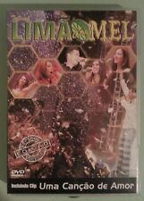 limao com mel  TURNE E TOME AMOR 2004    DVD  includes chapter insert
