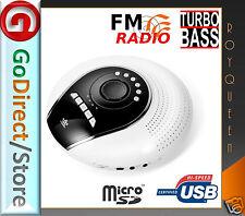 Royqueen H1000 Multifunction Portable Mini Speaker, MicroSD, FM Radio, USB port