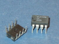 NATIONAL LM392N  OP/AMP/VOLTAGE COMPARATOR 8 PIN QTY = 2