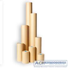 1 Rolle ABDECKPAPIER (EUR 0,11 / m) 90cm x 300m Abkleben Lackieren