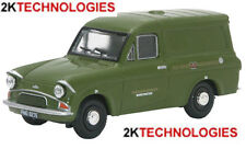 Oxford 76ANG005 Ford Anglia Post Office Van 1/76 New in Case -T48