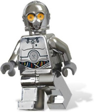 Lego 5000063 Star Wars Protocol Droid TC-14 (Chrome/Silver) - NEW Exclusive