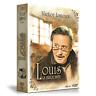 DVD  -  Coffret Louis la brocante Volume 4 - 4 DVD - Bon état !
