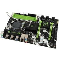 HUANANZHI X58 DELUXE Motherboard X58 for Intel LGA1366 DDR3 1066/1333MHz I5O2