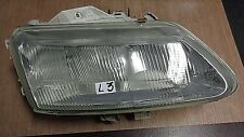 Renault Laguna 1`` 94-98 / Espace` 96-00 Headlight Right Without Lwr 7701038262