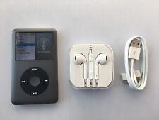 Apple iPod classic 6th Generation 160gb Black new