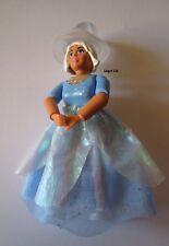 Lego Belville Figure Woman Femme 5825 + Clothes Skirt Long Jupe + Hat Chapeau