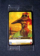 (3) World of Warcraft WoW TCG Peasant Token #16 - Ally Token Promo Cards