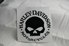 Skull decal, for cars, trucks, motorcycles, or any other surface