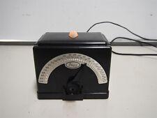 Vintage Franz Lm-Fb-4 Electric Metronome