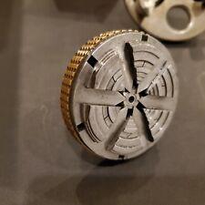 DERBYSHIRE Snyder Six Jaw Bezel Chuck Watchmaker's 8mm lathe