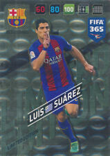 Panini Fifa 365 Cards 2018 Adrenalyn XL - Luis Suarez - Limited Edition