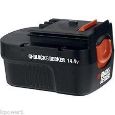 [B&D] [90559487] Black & Decker HPB14 14.4V Replacement Battery