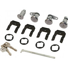 1967-1969 Ford Thunderbird Complete Lock Set 66-89721-1