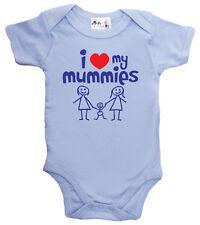 Body e pagliaccetti blu per bambino da 0 a 24 mesi Taglia / Età 0-3 mesi