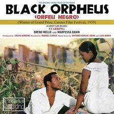 Nilson Matta - Black Orpheus (2013)