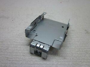 Original HP Hard Drive Caddy Elite 800 G1 8100 8200 8300 Ultra Slim  W/Screws