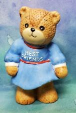 New ListingEnesco Lucy and Me Lucy Rigg Best Friends Girl Bear