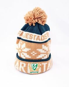 Reebok Fārjestad Winter Hat