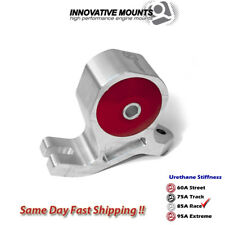 1988-1991 Civic / CRX B-Series Billet Conversion Rear Engine Mount B19130-85A