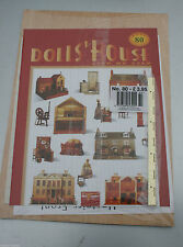 Kit Miniature Books, Magazines & Newspapers for Dolls