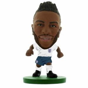 Raheem Sterling England SoccerStarz Mini 2 Inch Figure Officially Licensed