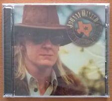 JOHNNY WINTER Live Bootleg Series Vol. 6 - CD neuf scellé
