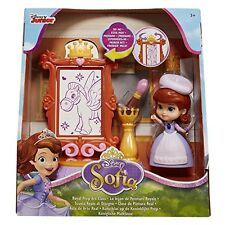 Disney Sofia the First Royal Prep Art Class